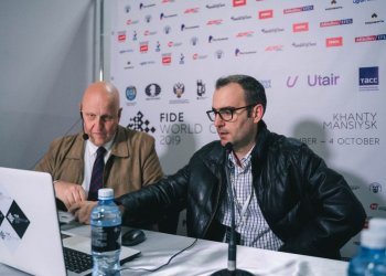 Foto: US Chess.