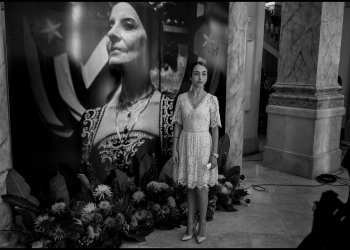 Foto: © Peter Turnley, La Habana, Cuba, oct. 2019.