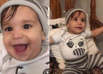 La niña Paloma Domínguez Caballero falleció tras serle suministrada la vacuna PRS en La Habana.