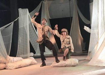 woyzeck-teatro buendia-festival de teatro de la habana