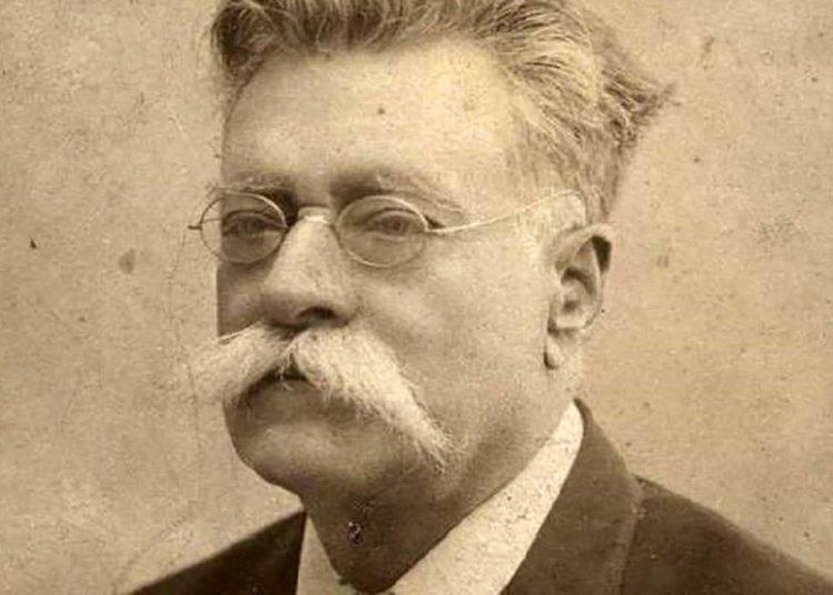 El político, escritor, historiador y periodista santiaguero Emilio Bacardí Moreau. Foto: Cubahora / Archivo.