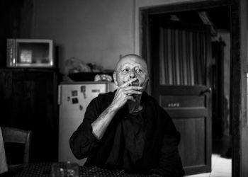 Pierre Michon. Foto: latempestad.mx