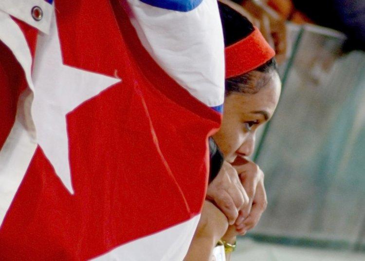 Rusa de Raza AIPS-Yaime Perez-Ricardo Lopez Hevia-deporte cubano