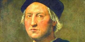 Varias copias de la carta de Colón habían sido robadas de bibliotecas europeas.