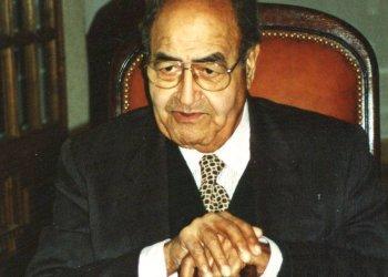 El poeta y periodista cubano Gastón Baquero. Foto: Isliada / Archivo.
