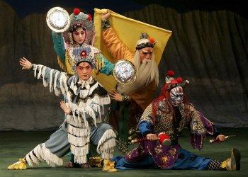 Ópera de Beijing-La Habana-2020-teatro nacional