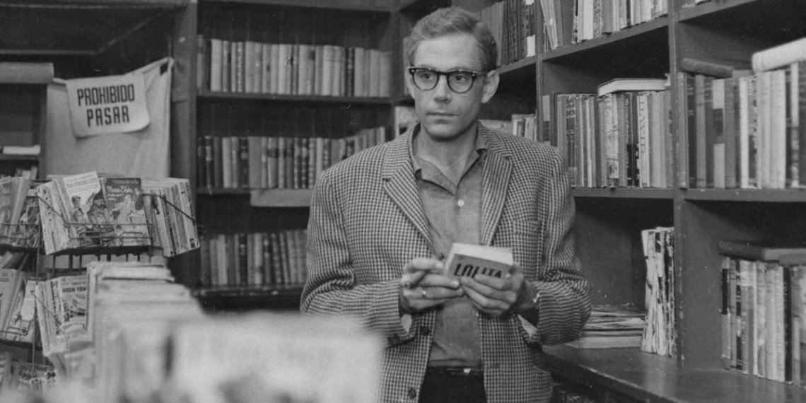 """Memorias del Subdesarrollo"" (1968). Foto: Archivo."