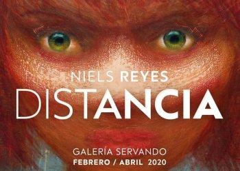 niels reyes-distancia-arte cubano