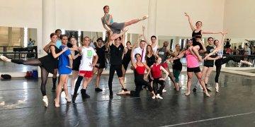 prodanza-verb ballets-la habana