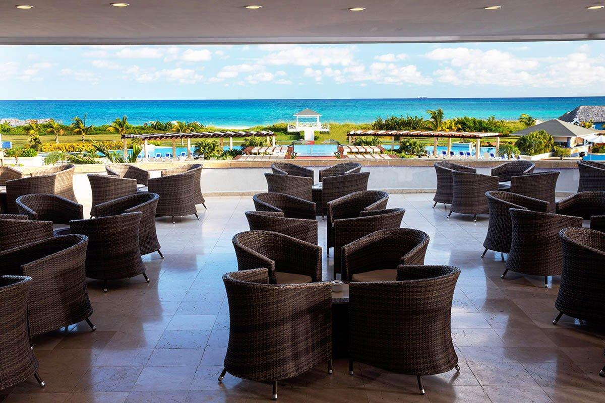 Hotel Pullman Cayo Coco, en la cayería norte de Cuba. Foto: Cortesía de Accor Hotels.