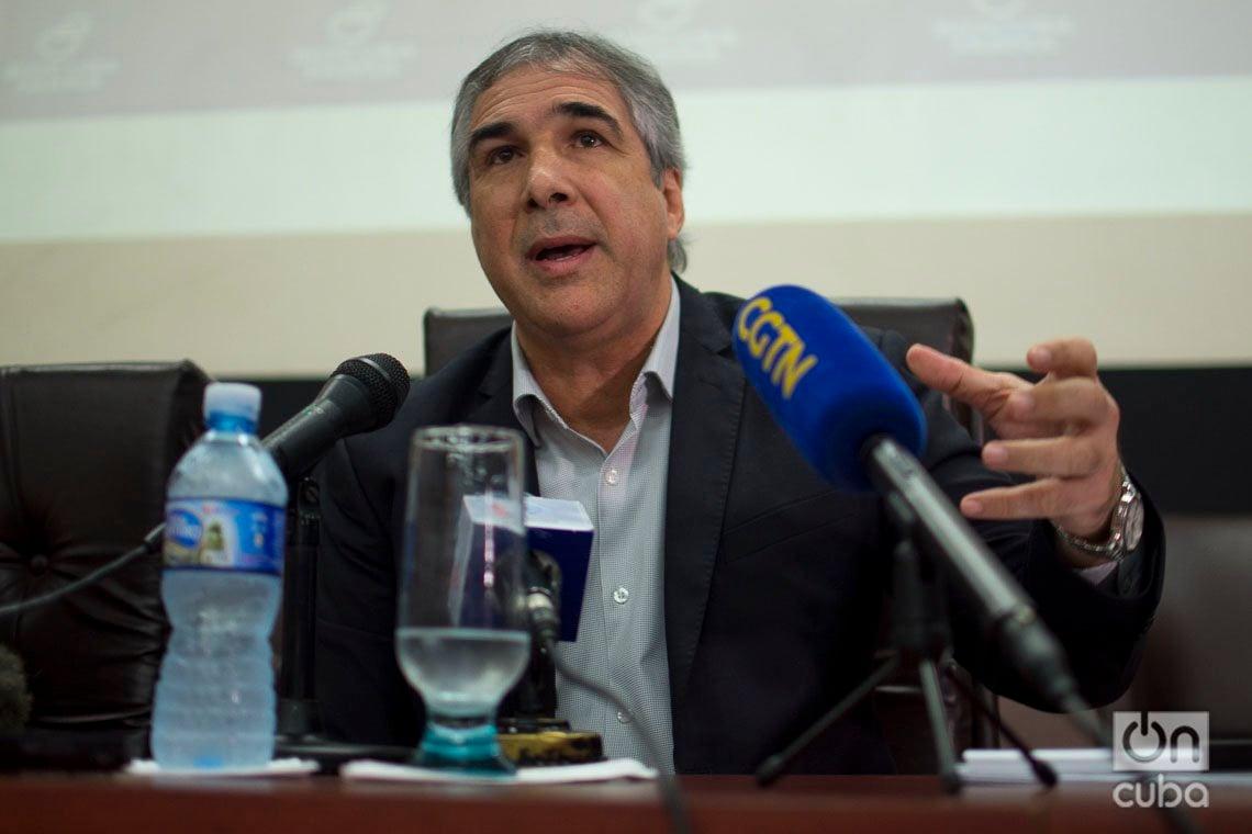 Tiene Cuba antiviral para combatir al Covid 19 en el mundo