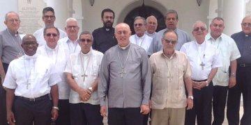 Foto: Conferencia de Obispos Católicos de Cuba.