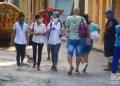 La Habana en tiempos de coronavirus. Foto: Otmaro Rodríguez.