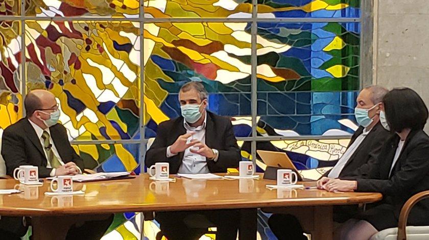 Abordan papel de la ciencia y la biotecnología cubanas contra el coronavirus   OnCubaNews
