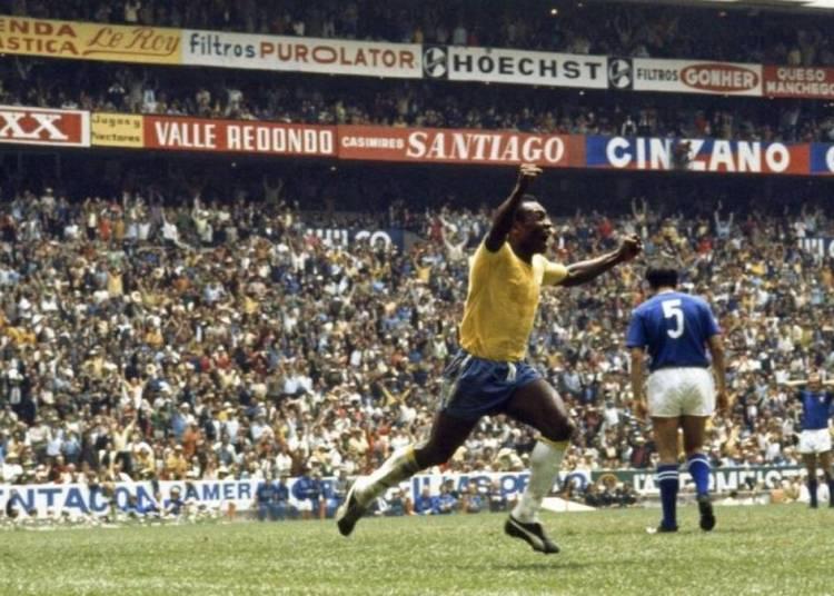 Mundial de México 1970, foto: mexico.as.com