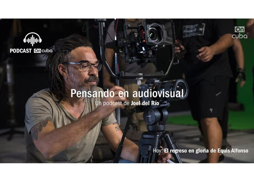 Videoclip cubano: el regreso en gloria de Equis Alfonso (+podcast)