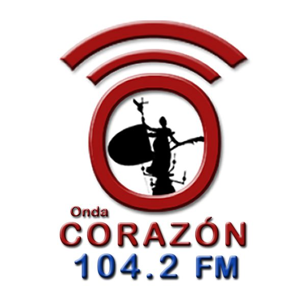 ONDA CORAZON RADIO 104.2 FM