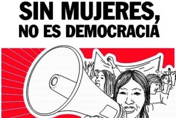 Queremos la democracia completa
