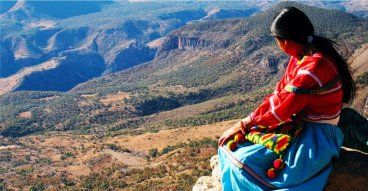 Las mujeres de la Sierra