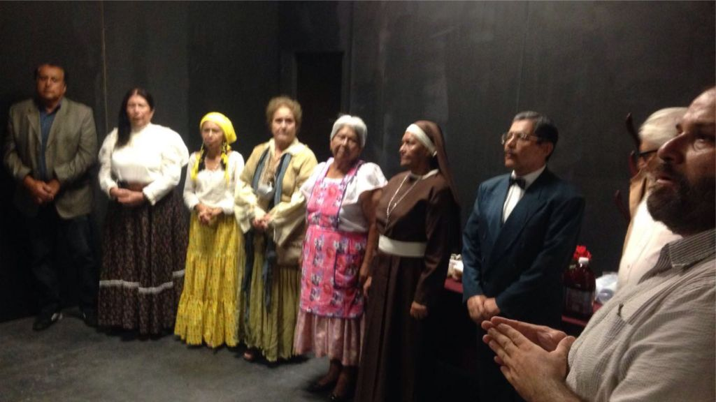 Grupo de Teatro Júbilo, Tepic; Nayarit