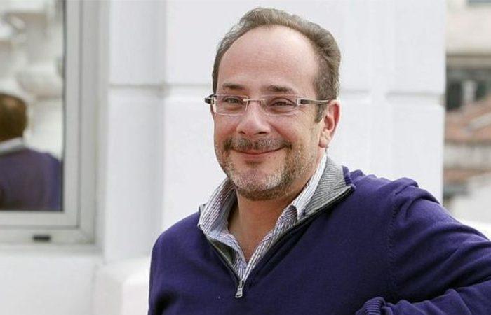Muere en accidente el escritor Ignacio Padilla
