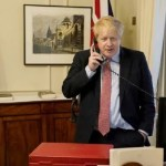 El primer ministro británico Boris Johnson es hospitalizado diez días después de dar positivo a coronavirus