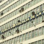 Gerente general del Ministerio Público es removido tras polémica por pruebas de COVID-19