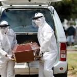 Perú: 34 098 serían las muertes por COVID-19 en abril, mayo y junio
