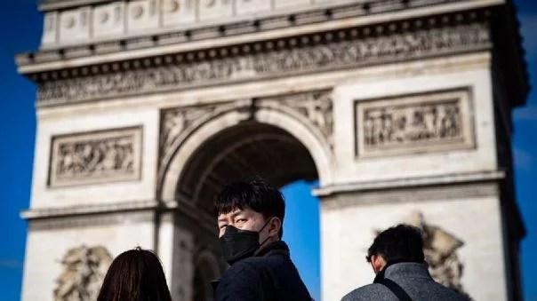 París en alerta máxima