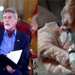 En una semana vence el plazo anunciado por Sagasti para llegada de vacunas