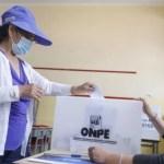 VOTO 2021: ¿Dónde me toca votar? Revisa tu lugar de votación usando tu DNI