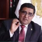 Fiscal de la Nación notificó al JNE la incorporación de Víctor Rodríguez en remplazo de Luis Arce