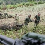 VRAEM: Fuerzas del orden abatieron a un terrorista e incautaron armamento en Vizcatán del Ene