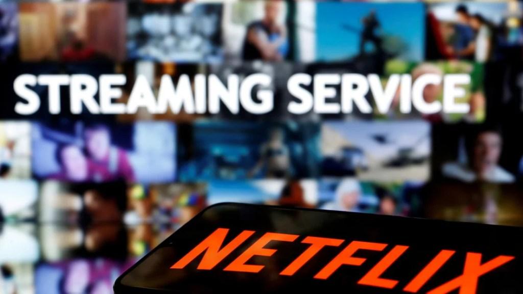 Netflix y Zoom