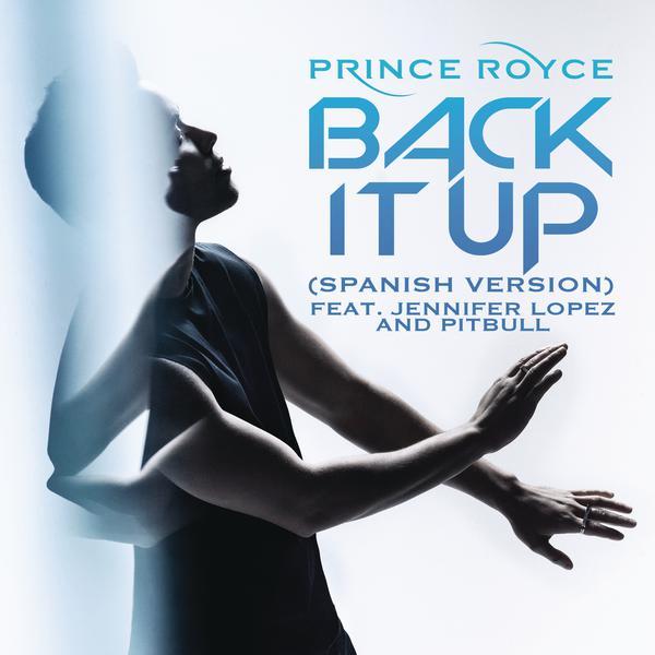 Prince Royce feat Jennifer Lopez and Pitbull
