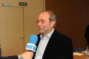 Entrevista Manuel Robles, Alcalde de Fuenlabrada