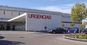 Las Urgencias del Hospital de Fuenlabrada contará con 4,6 millones para su reforma