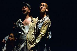 Fin de semana teatral en Fuenlabrada