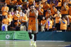 ¿Mucho Valencia Basket para el Montakit Fuenlabrada?