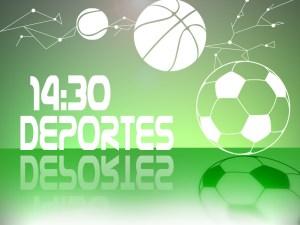 Podcast 14:30 Deportes