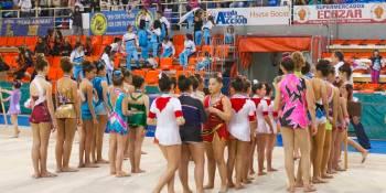 Arrancan los programas de Deportes Escolar de Fuenlabrada