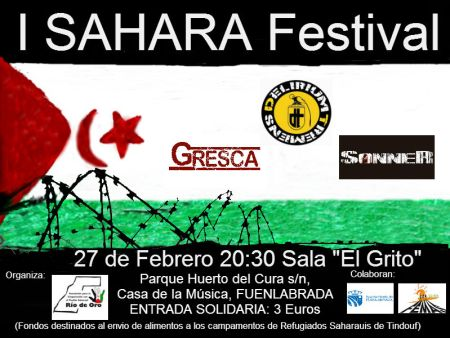 Festival Sahara