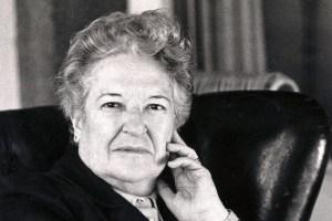 Carmen Conde: Primera mujer en la Real Academia de la Lengua