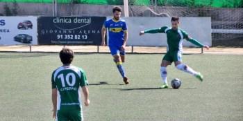 Un nuevo penalti inexistente tumba al CD. Lugo Fuenlabrada