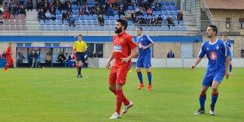 El CF. Fuenlabrada se queda sin opciones de Copa del Rey