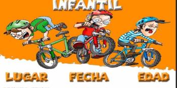 II Gimkana Ciclista Infantil