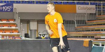 Smits amplía su contrato con el Montakit Fuenlabrada