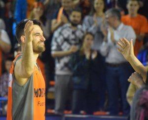 Marko Popovic confía en repetir la pasada temporada