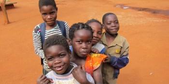 Fuenlabrada colaborará con un Centro Infantil de Mozambique