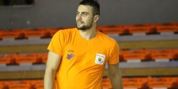Ivan Paunic seguirá en el Montakit Fuenlabrada